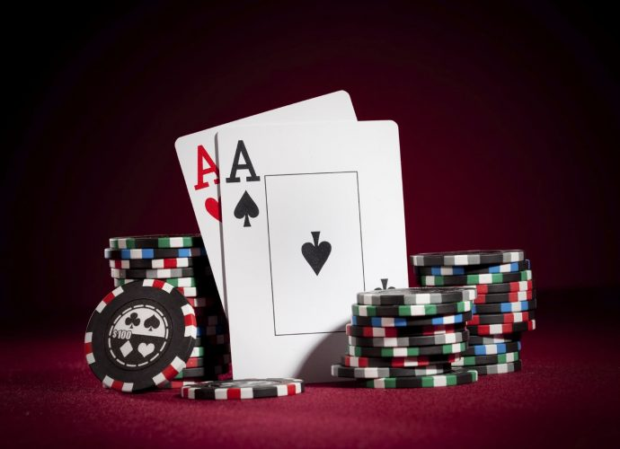 The Fundamentals Of Gambling You Could Profit From Starting Today