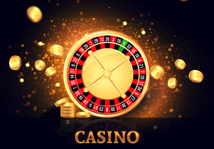 Five-Step Guidelines for Casino