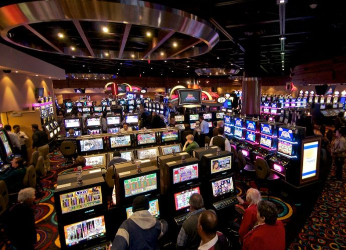 Five Ways Online Gambling Will Show You How To Get