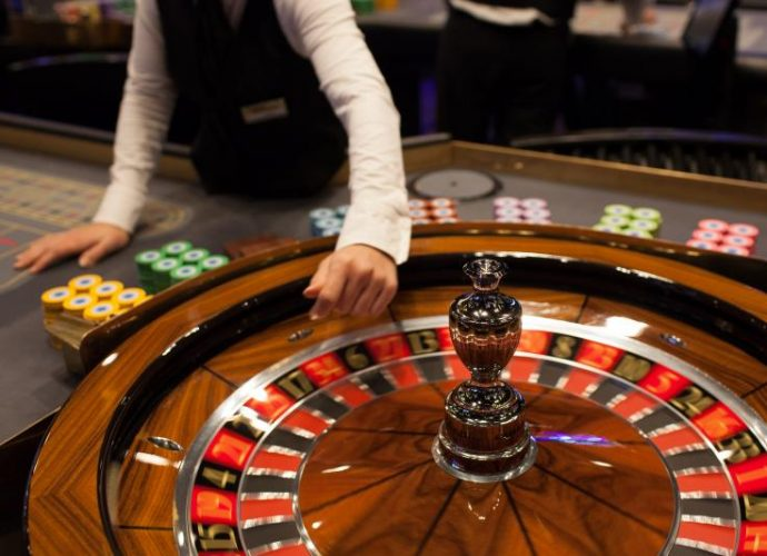 Prepare To Snigger Casino isn't Harmless As you Would possibly Think