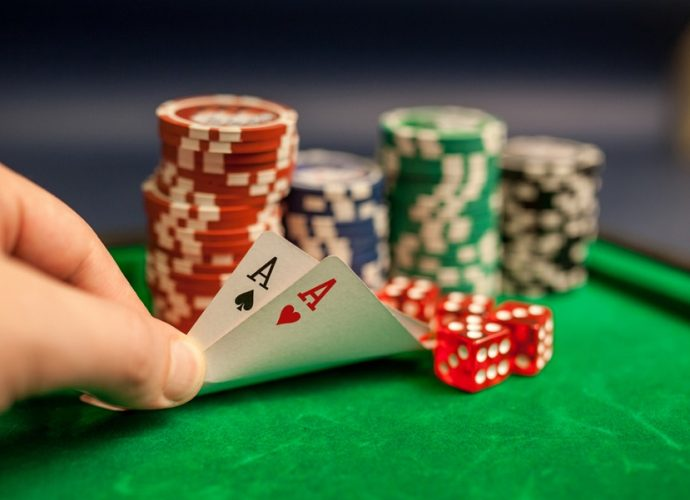 Best 3 Suggestions For Gambling